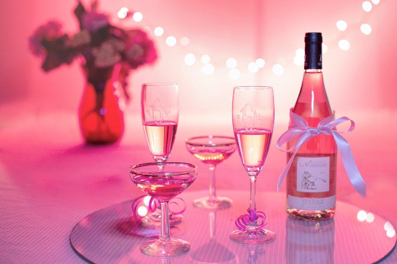 magnum champagne personnalisé